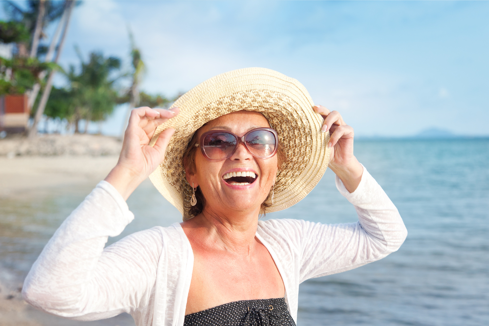 The Caregiver's Checklist: Vacation
