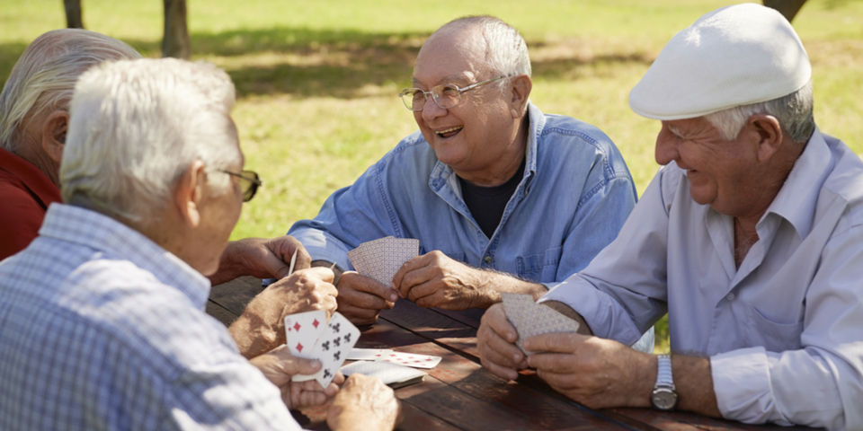 Fun Social Activities for Older Adults
