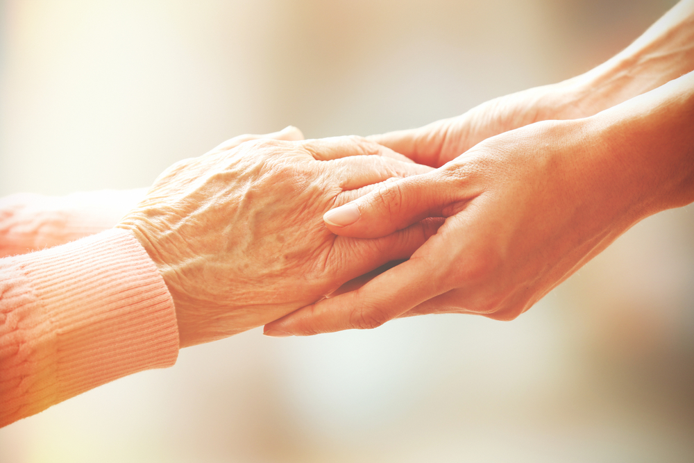 Friendship & Social Support for Caregivers