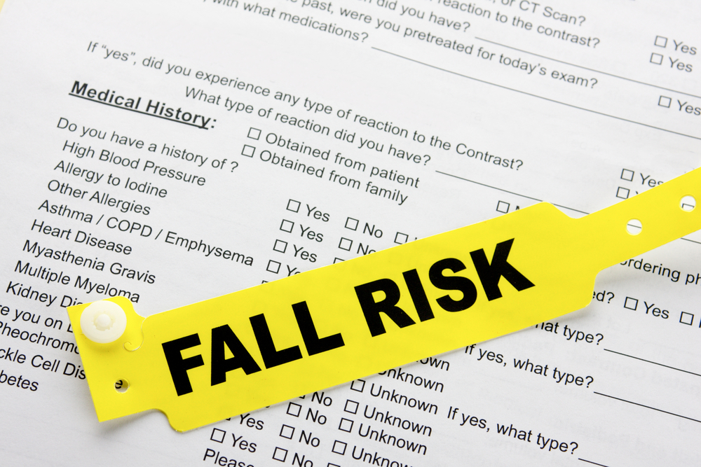 For Elderly, Greater Risk of Brain Injury After Fall
