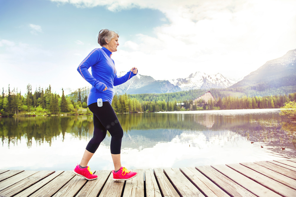 Running With AFib