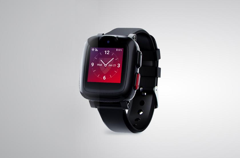wristband pendant