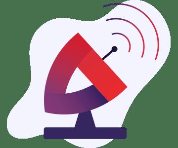 prod chooser cellular connection